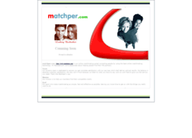 matchper.com
