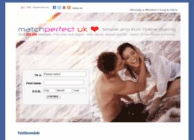 matchperfect.co.uk