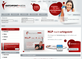 matchpoint-media-shop.de