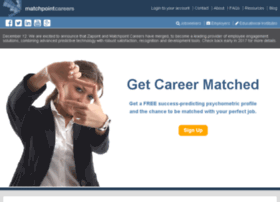 matchpointcareers.com