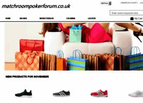 matchroompokerforum.co.uk