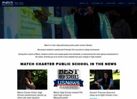 Matchschool.org