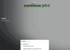 matchstream360.weebly.com