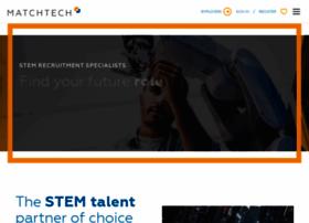 matchtech.com