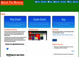 matchthememory.com