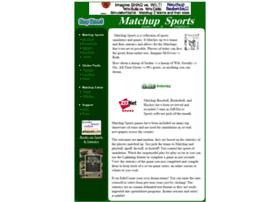 matchupsports.com