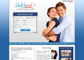 matchusa.com