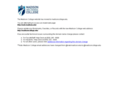 matcmadison.edu