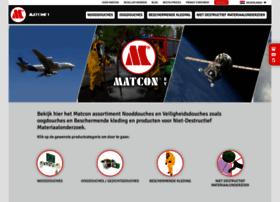matcon.com