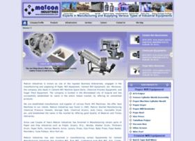 matconindustries.com
