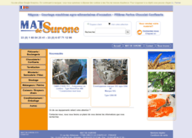 matdesurone.com