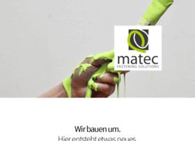 matec-products.de