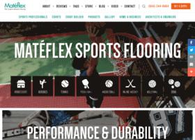 mateflex.com