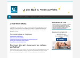 matelas-gonflables.com