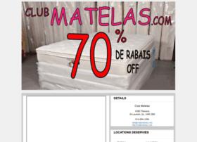 matelas-montreal.com