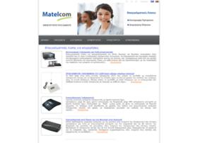 matelcom.gr