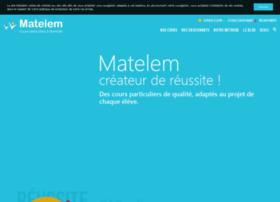 matelem.fr