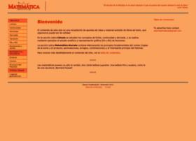 matematica.50webs.com