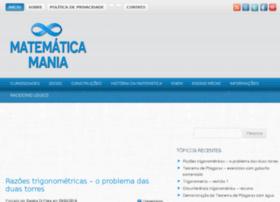 matematicamania.com.br