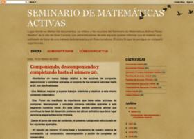 matematicasactivas1.blogspot.com