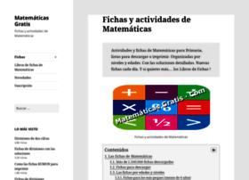 matematicasgratis.com