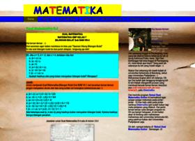matematikasmpkelas7.blogspot.com