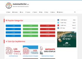 matematikciler.org