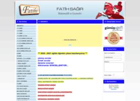 matematikfatihi.com