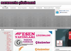 matematikkalesi.com