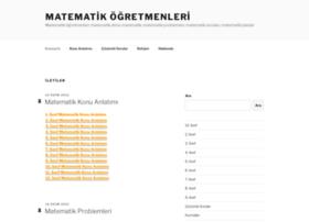 matematikogretmenleri.net