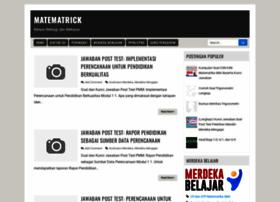 matematrick.blogspot.com