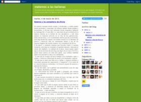 matemosalasballenas.blogspot.com