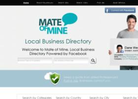 mateofmine.com