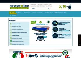 materassinlinea.com