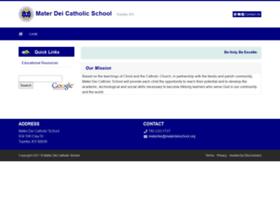 materdei.eduk12.net
