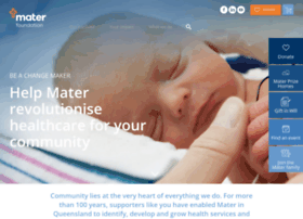 materfoundation.com.au