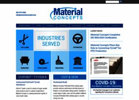 materialconcepts.com
