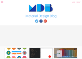 materialdesignblog.com