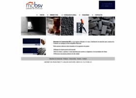 materialesdeconstruccionbsv.com
