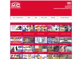 materialesdeconstruccionmadrid.com