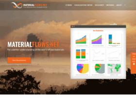 materialflows.net