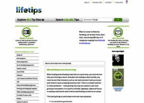 materialhandling.lifetips.com