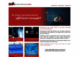 materialink.com