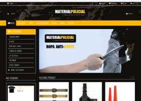 materialpolicial.com