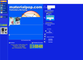 materialpop.com