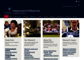 materials.ox.ac.uk