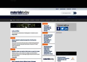 materialstoday.com
