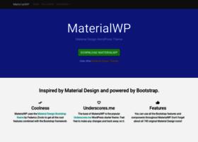 materialwp.com