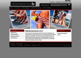 materiaprimachinelos.com.br