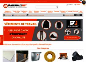 materiauxnet.com